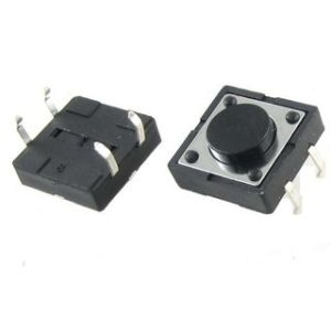 4-Pin-Panel-Pcb-Momentary-Push-Button-Tact-Tactile-Switch-12mm