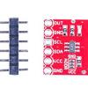 MCP4725 I2C DAC Module in Pakistan