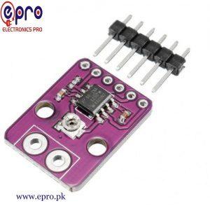 INA129 Instrumentation Amplifier Module in Pakistan