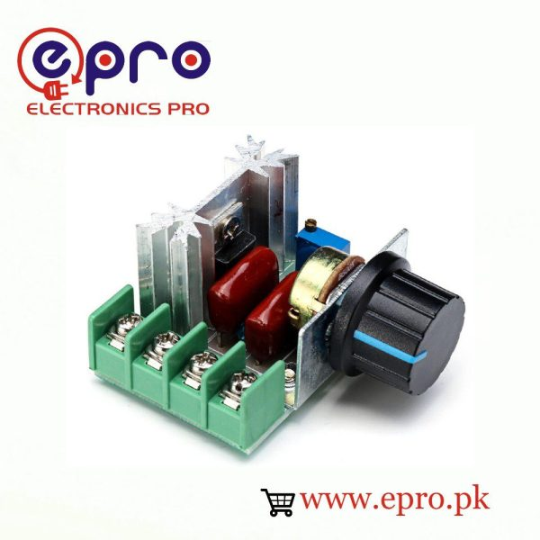 Motor Speed Controller for Electric Stove Lighting Dimmer in Pakistan