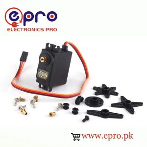 Tower Pro MG-945 Digital High-Speed Servo in Pakistan
