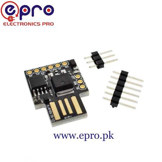 USB Digispark Attiny85 Developing Board in Pakistan