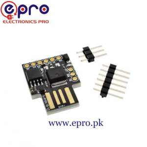 USB Digispark Attiny85 Developing Board in Pakistan