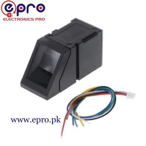 R307 Optical Fingerprint Reader Module in Pakistan