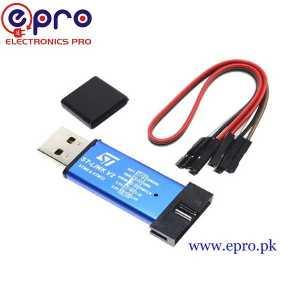 ST-Link V2 ST Link V2 STLINK V2 Programmer in Pakistan