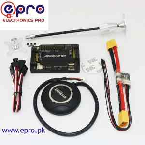 APM 2.8 Flight Controller with Accessories in Pakistan