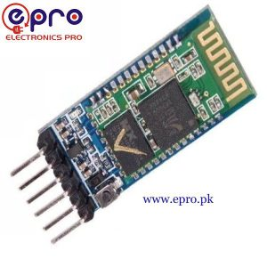 Bluetooth Module HC05 in Pakistan