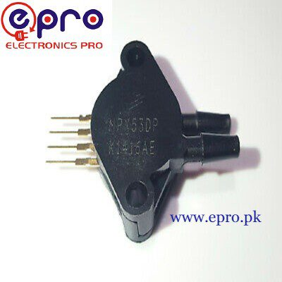 Arduino Mpx53dp Pressure Sensor in Pakistan