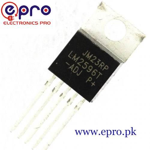 LM2596 DIP IC in Pakistan