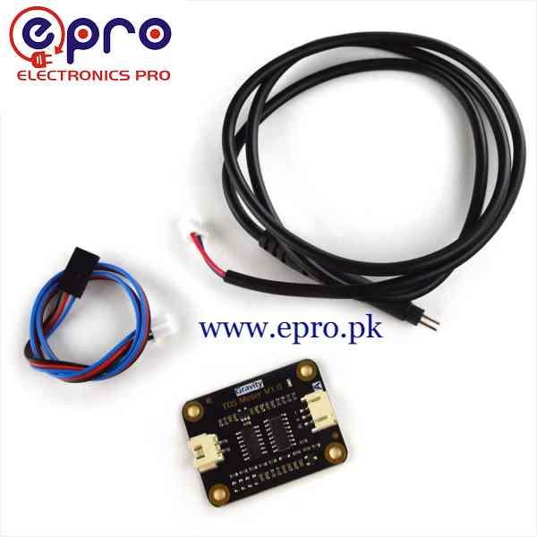 Analog TDS Sensor/Meter for Arduino SEN0244 in Pakistan