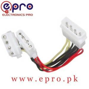 4 Pin Molex Connector in Pakistan