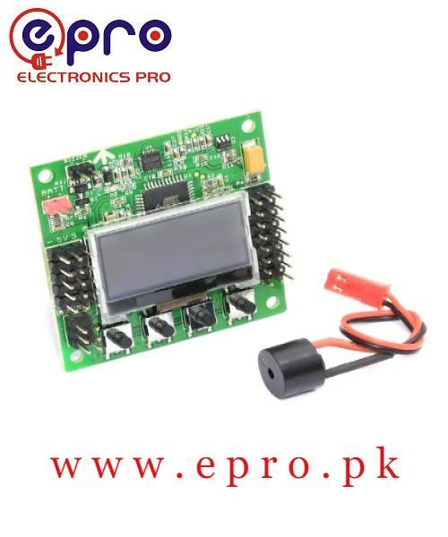 Flight Control Board KK 2.1.5 LCD Multirotor with 6050MPU in Pakistan