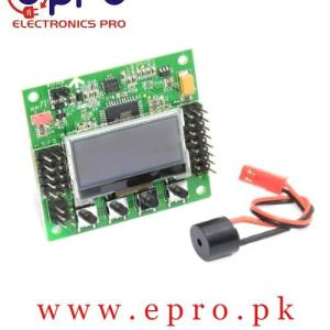 Flight Control Board KK 2.1.5 LCD Multirotor with 6050MPU in Pakistan