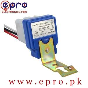 Photocell Street Light Sun Switch Sensor 12V in Pakistan