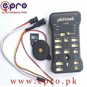 Pixhawk Autopilot 2.4.8 Flight Controller in Pakistan