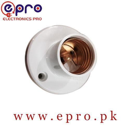 E27 Bulb Holder in Pakistan