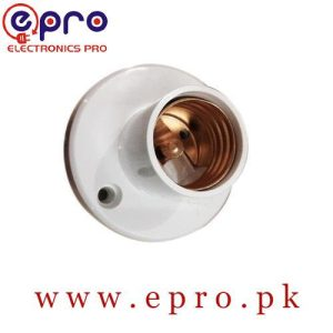 E27 Bulb Holder in Pakistan