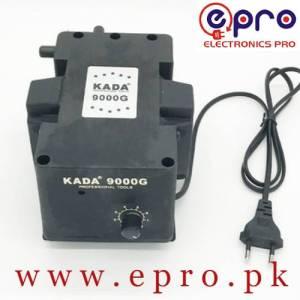High Quality KADA 9000G Kitchen Natural Gas Pump in Pakistan