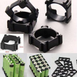 18650-cell-base-bracket-socket-holder