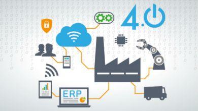 industrie 40 750 - Indústria 4.0: Qual o impacto para o Engenheiro recém formado?