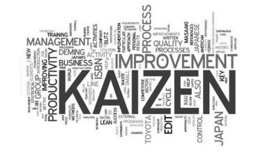 kaizen engproducaoo - A Melhoria Contínua na Engenharia de Produção