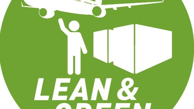 LeanGreenLogo engproducaoo - Lean and Green - Inovação no segmento Lean Manufacturing