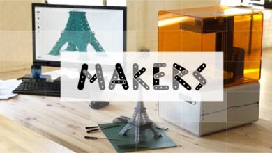 makers engproducaoo - Movimento Maker