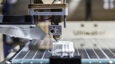 manufatura aditiva engproducaoo - Manufatura Aditiva: qual seu impacto na Medicina e na Engenharia de Produção?