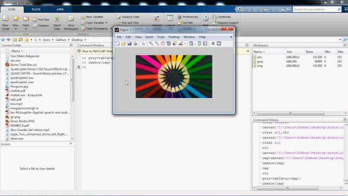 matlab 1024x576 - Softwares indispensáveis para Engenheiros de Produção