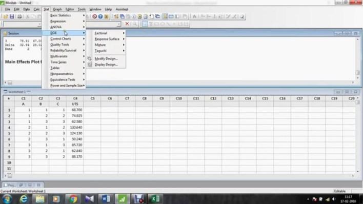 minitab 1024x576 - Softwares indispensáveis para Engenheiros de Produção
