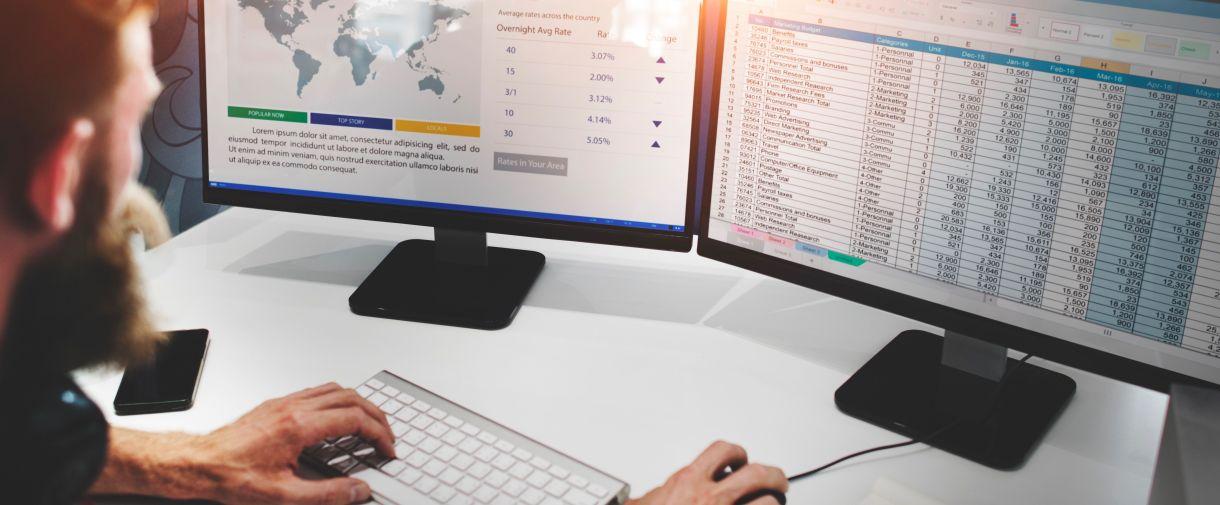 Excel capa - A importância do EXCEL para Engenheiros