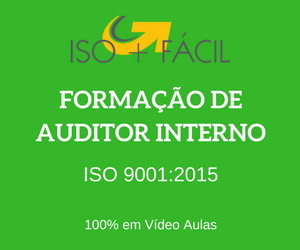 ISO9001 - Auditor Interno - ISO 9001:2015