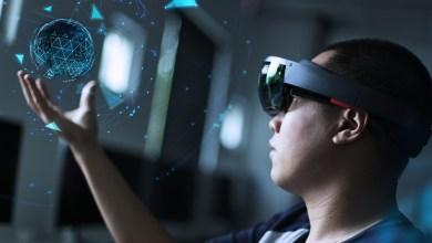 RA 21.05 - 4 aplicações de realidade aumentada (RA) na indústria 4.0