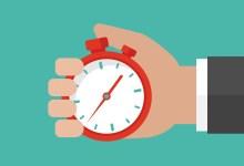 Cronoanalise - Estudo de Tempos e Movimentos na Produção