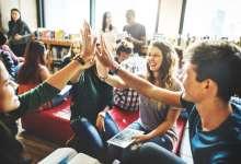 shutterstock 403790431 - Iniciativas Estudantis - Por que devo participar?