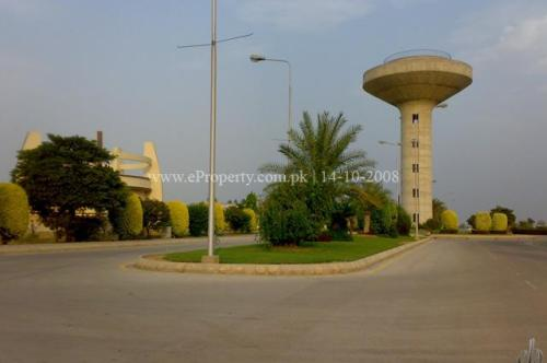 Bahria Town Lahore Sector A Gallery