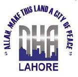 DHA Lahore Maps
