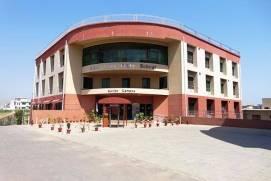 Army Public School Sector F Phase II DHA Islamabad
