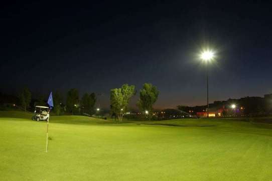 Bahria Town Islamabad Garden City Golf & Country Club