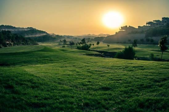 Bahria Town Islamabad Golf City