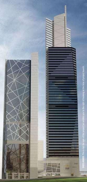 Bahria Town Karachi Icon
