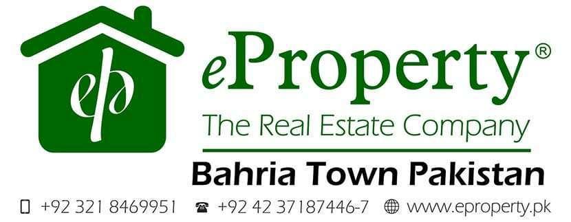 Bahria Town Pakistan Plots & Houses for Sale