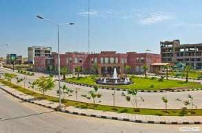 Bahria Town Phase 8 Islamabad