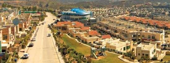 Bahria Town Rawalpindi Phase 1 to 6