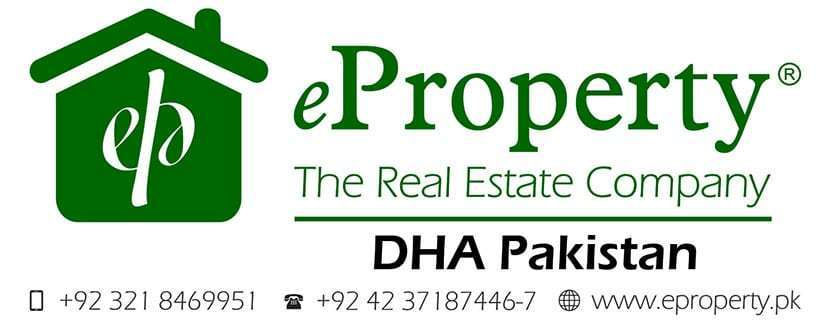 DHA Pakistan Plots & Houses for Sale
