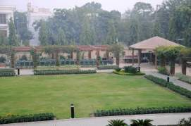 Defence Club Sector R Phase II DHA Lahore