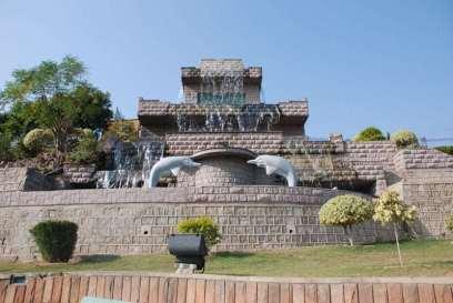 Farhan Ali Shaheed Park DHA Karachi