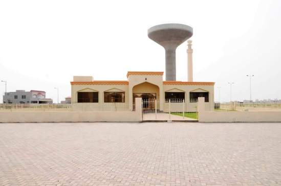 Sector B Mosque Phase VI DHA Lahore