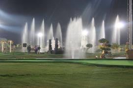 Sector C Park Bahria Town Lahore