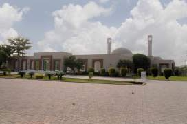 Sector DD Mosque Phase IV DHA Lahore